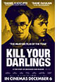 Kill Your Darlings (estreno 2014)